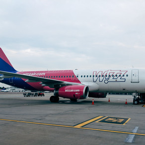 Wizz Air to introduce two new routes to Croatia