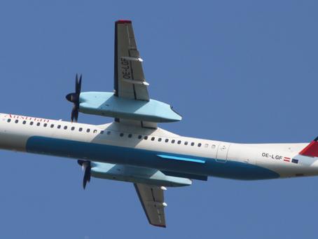 DashQ400 odlazi u povijest: Austrian 30. svibnja najavio zadnji let