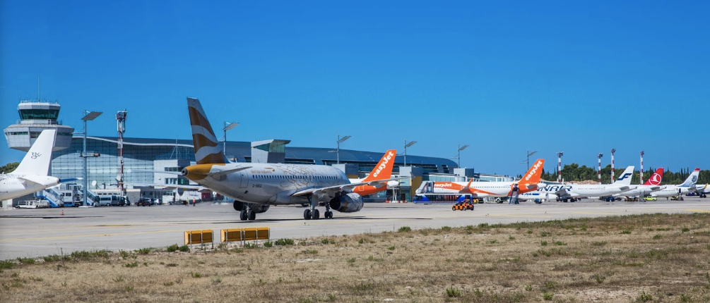 Dubrovnik Recorded 60 Landings And Takeoffs This Saturday 25 07