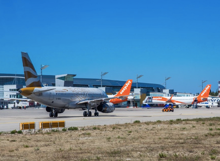 Dubrovnik recorded 60 landings and takeoffs this Saturday (25.07.)!