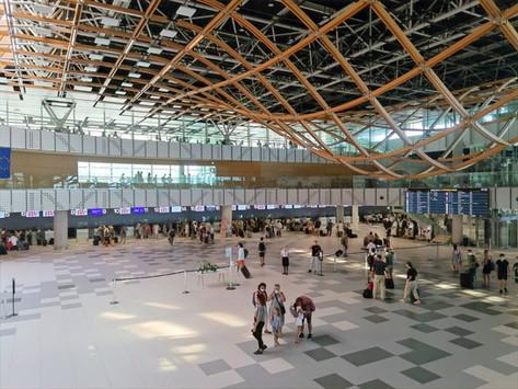 (VAŠE PRIČE) Croatia Airlinesom iz Splita za Zagreb