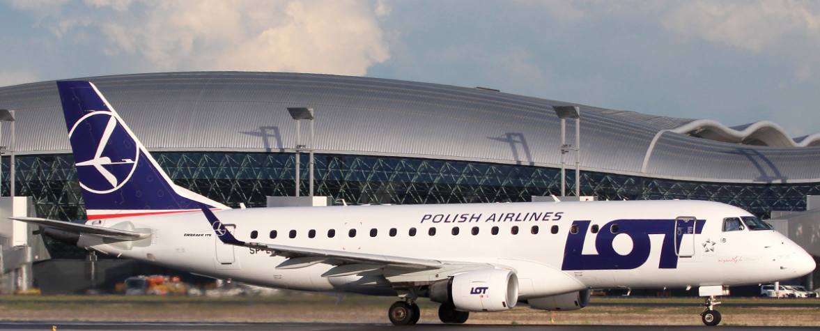Lot Will Resume Flights On The Warsaw Zagreb Route