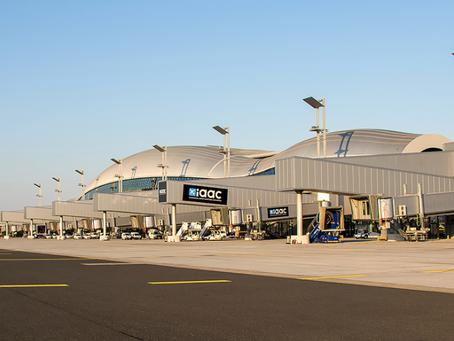 U hrvatskim zračnim lukama u 2020. manje od 2.2 milijuna putnika!
