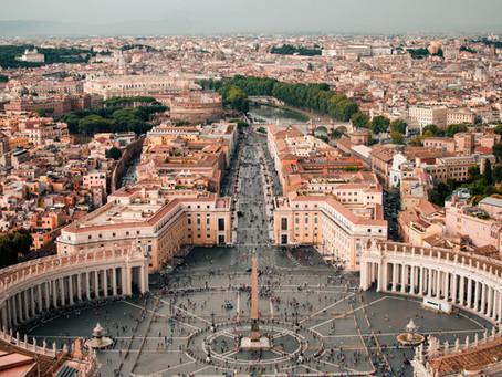 (POVOLJNI LETOVI) Povratna karta za Rim od 490 kuna