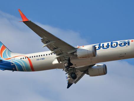 FlyDubai instead of Emirates next summer at Zagreb Airport!