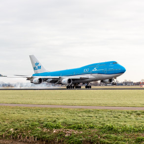 KLM ponovno leti za Las Vegas i Miami
