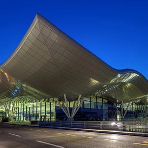 Zračna luka Zagreb ovog vikenda povezana sa 23 destinacije