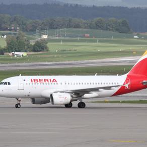 Iberia to re-establish Split and Zagreb service