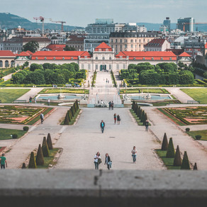 (CHEAP FLIGHTS) From Zadar and Dubrovnik to Vienna from 52 eur!