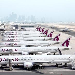 Qatar Airways and Air Transat postponed Zagreb service resumption