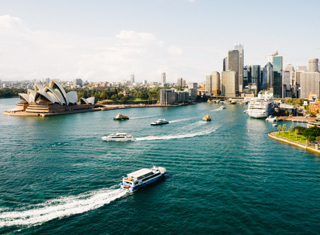 (CHEAP FLIGHTS) From Zagreb to Australia from 660 eur!