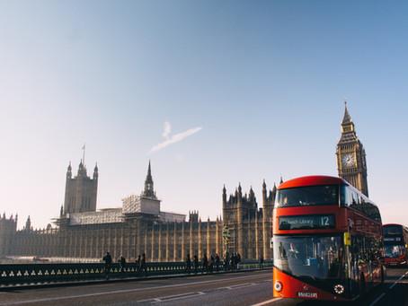 (POVOLJNI LETOVI) Do Londona za samo 295 kuna!