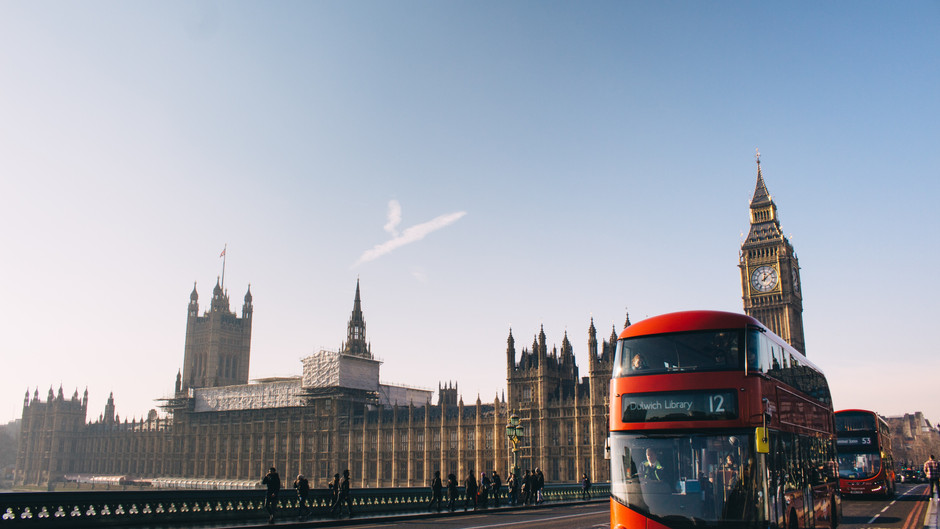(CHEAP FLIGHTS) From Croatia to London starting from 38 eur!