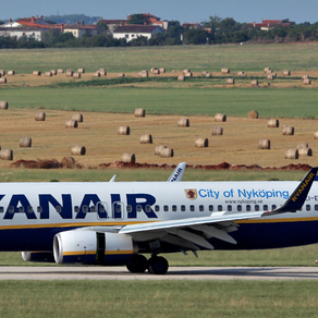 Ryanair is coming back to Croatia from July