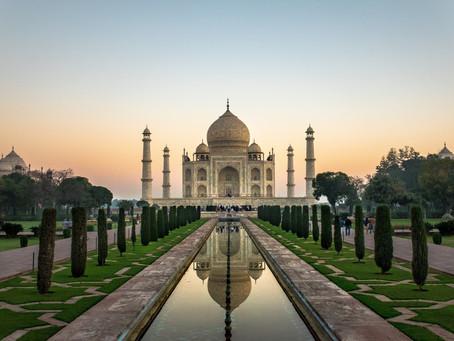 (POVOLJNI LETOVI) Povratne karte za  Indiju već od 2.912 kn!