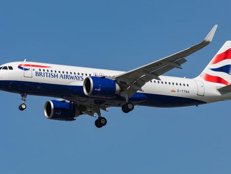 British Airways to start Dubrovnik service, first flight to Zagreb in June