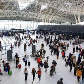 Značajno povećanje prometa u hrvatskim zračnim lukama