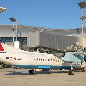 Austrian Airlines uskoro obnavlja promet prema Hrvatskoj!