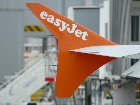 EasyJet new cabin baggage policy as from February 2021.