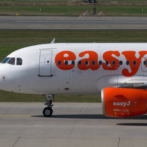 EasyJet plans 3 routes to Croatia in May, Ryanair released tickets for winter season