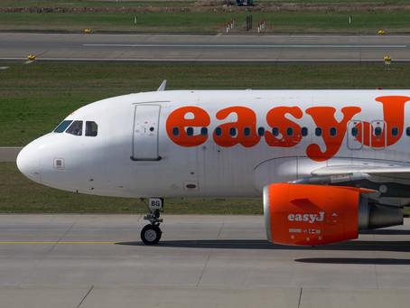 EasyJet u svibnju planira tek 3 linije, Ryanair otvorio prodaju za zimu