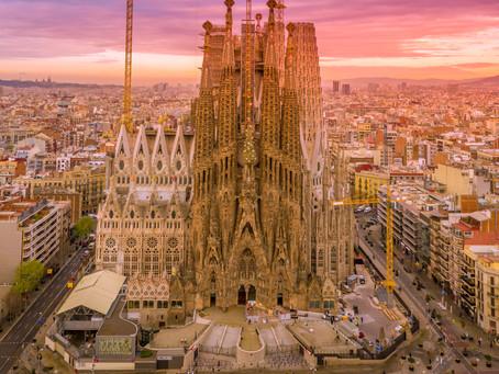 (POVOLJNI LETOVI) Let za Barcelonu usred sezone za 682 kn!
