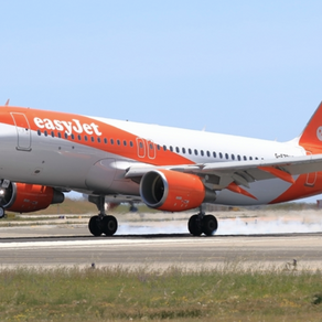 EasyJet to operate 11 international routes to Croatia during October