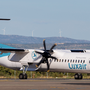Luxair resuming operations to Croatia