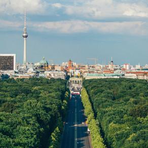 (POVOLJNI LETOVI) Povratne karte za Berlin već od 375 kn!
