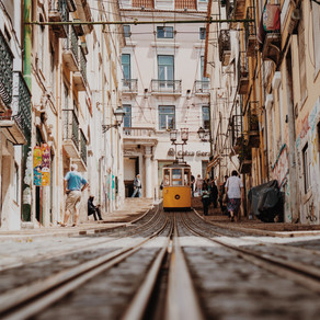 (CHEAP FLIGHTS) From Zagreb to  Lisbon for 89 eur!