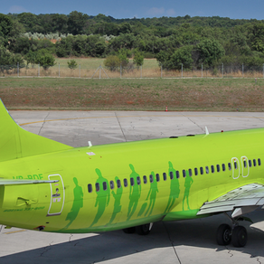 Pula Airport to welcome first international flight this weekend