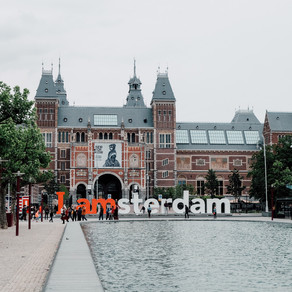 (CHEAP FLIGHTS) Direct flights to Amsterdam in September from 65 eur!