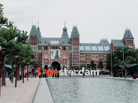 (POVOLJNI LETOVI) Direktni letovi za Amsterdam u rujnu već od 500 kuna!