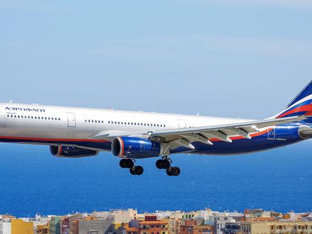 Aeroflot u kolovozu uvodi širokotrupce na liniji za Dubrovnik!