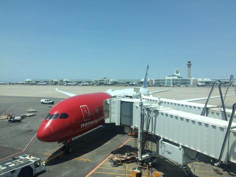 (VAŠE PRIČE) Iskustvo putovanja Norwegianom na long-haul linijama