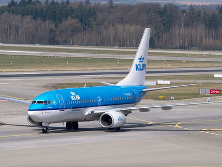 KLM to introduce Dubrovnik service