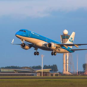 KLM od srpnja ponovno u Hrvatskoj