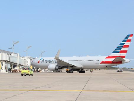 American Airlines suspends Philadelphia - Dubrovnik route