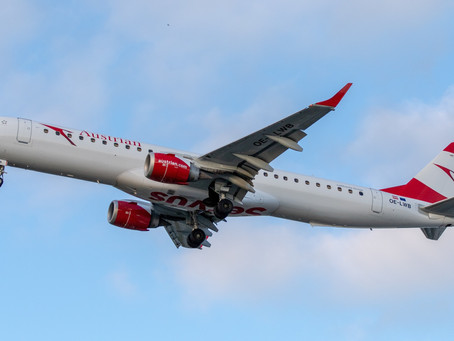 Austrian Airlines will serve Zagreb during Christmas holidays