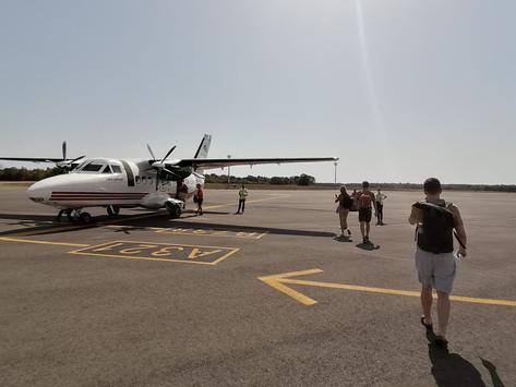 (VAŠE PRIČE) Trade Airom iz Pule za Split