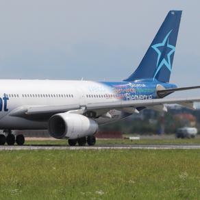 Bez širokotrupaca u Zagrebu; Air Transat otkazao sve letove iz Toronta!