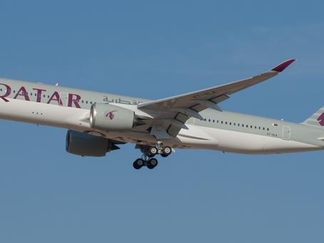 Bayern Munich team stuck in Qatar Airways A350 at Berlin Airport