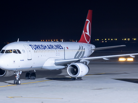Turkish Airlines to reduce the number of weekly operations to Zagreb