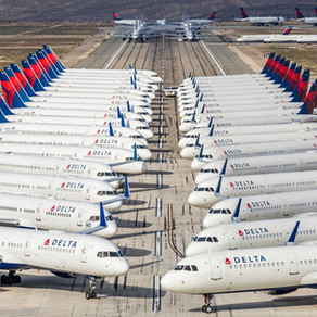 Propuštena prilika: u hrvatskim zračnim lukama nema dugoročno parkiranih zrakoplova!