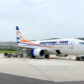 Ovog vikenda više od 50 linija u hrvatskim zračnim lukama!