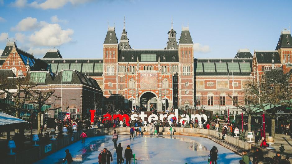 (POVOLJNI LETOVI) Kasno proljeće u Amsterdamu od 435 kuna!