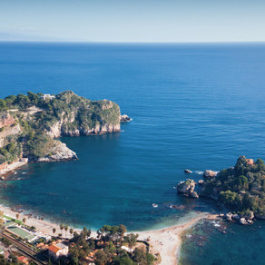 (CHEAP FLIGHTS) Return tickets to Sicily starting from 70 eur!