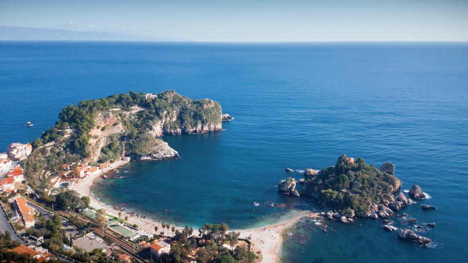 (POVOLJNI LETOVI) Povratne karte za Siciliju već od 530 kn!