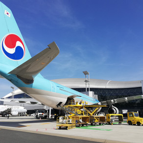 Will Korean Air come back to Zagreb?