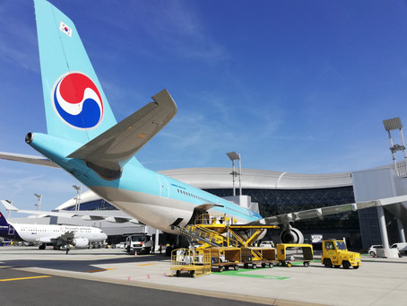 Will Korean Air come back to Zagreb?